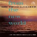 ドヴォルザーク:交響曲第9番《新世界より》、交響曲第6番、序曲《自然の王国で》、序曲《謝肉祭》、序曲《オテロ》、序曲《わが家》<タワーレコード限定>