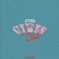 UNITED GIRLS ROCK 'N' ROLL CLUB<限定盤/2ndプレス:BLACK VINYL>