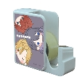 ヒプノシスマイク キャラテープカッター 麻天狼(KAOKAO)