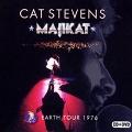 Majikat: Earth Tour 1976 [CD+DVD]