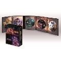 アベンジャーズ/エンドゲーム&インフィニティ・ウォー MovieNEXセット [3Blu-ray Disc+2DVD]<数量限定版>