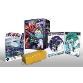 新幹線変形ロボ シンカリオン Blu-ray BOX2 DXS シンカリオン E5はやぶさゴールドバージョン(中間車両)付<初回数量限定版>