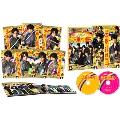 関西ジャニーズJr.の京都太秦行進曲! [Blu-ray Disc+DVD]<初回限定生産豪華版>