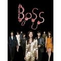 BOSS 1st SEASON Blu-ray BOX [3Blu-ray Disc+DVD]