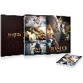 MASTER/マスター DVDスペシャルBOX