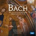C.P.E.Bach: Die Auferstehung und Himmelfahrt Jesu