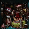 Monsters Exist (4LP Box Set)<限定盤>