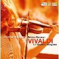 ヴィヴァルディ: ヴァイオリン協奏曲集《四季》<初回限定生産盤>