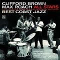 """All Stars """"Best Coast Jazz"""""""