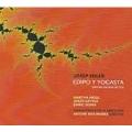 Josep Soler: Edipo y Yocasta