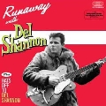 Runaway/Hats Off To Del Shannon
