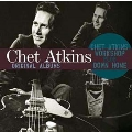 Original Albums: Chet Atkins' Workshop Plus Down Home