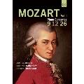 Mozart: Great Piano Concertos Vol.1