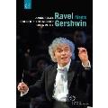 Gershwin: Strike Up the Band Overture; Faure: Pavane Op.50; Ravel: La Valse, etc
