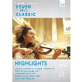 Young Euro Classic-Five Concerts
