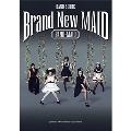BAND-MAID 「Brand New MAID」 バンド・スコア 中級