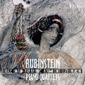 Anton Rubinstein: Piano Quartets