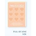 [Formula of Love: O+T=<3]: TWICE Vol.3 (FULL OF LOVE ver)