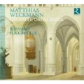 マティアス・ヴェックマン: ハンブルク・オルガン楽派の大立者