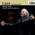 エルガー:交響曲 第1番<数量限定盤>