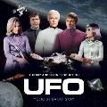 オリジナルTVサウンドトラック 謎の円盤UFO
