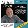 ミヒャエル・ギーレン・エディション第6集~マーラー: 交響曲全集、歌曲集 [17CD+DVD]