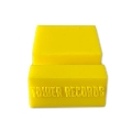 タワレコ (スマホにも使える)CDスタンド Yellow