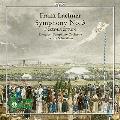 ラハナー: 交響曲第3番/祝典序曲