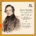 内なる声-音で聴くシューマンの伝記(交響曲第1番収録)