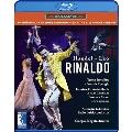 ヘンデル:歌劇≪リナルド≫レーオによるナポリ版
