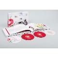 シューマン: 交響曲全集 (日本語対訳付) [2CD+Blu-ray Disc (Video/Audio)]