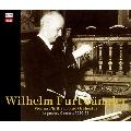 フルトヴェングラー&ウィーン・フィル/伝説のコンサート(1950-53) (ターラ編)