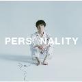 PERSONALITY<通常盤>