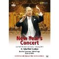 フェニーチェ歌劇場のニューイヤー・コンサート2013