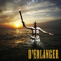 D'ERLANGER [CD+DVD]