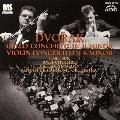 ドヴォルザーク:チェロ協奏曲/ヴァイオリン協奏曲