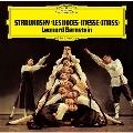 ストラヴィンスキー: 結婚、ミサ曲、<特別収録>バレエ《春の祭典》<タワーレコード限定>