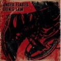 ANGER FLARES / Lion's Law<限定盤>