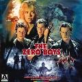 The Zero Boys: Original Soundtrack<限定盤>