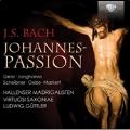J.S.Bach: Johannes-Passion BWV.245