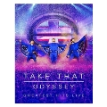 Odyssey - Greatest Hits Live: Live At Cardiff Principality Stadium, Wales, United Kingdom, 2019