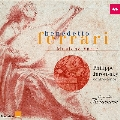 フェラーリ: 独唱のためのさまざまな作品集より