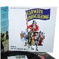 L'Armata Brancaleone [CD+LP]<限定盤>