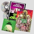 Dawn Of The Dead: Limited Edition [2CD+COMIC BOOK]<限定盤>