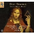 Dixit Dominus - Vivaldi, Mozart, Handel