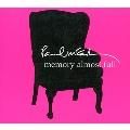 Memory Almost Full (EU)  [CD+DVD]