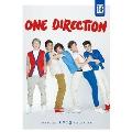 One Direction / 2013 A3 Calendar (Danilo)
