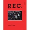 「超特急」FASHION BOOK 『REC.』