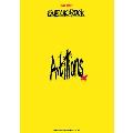 ONE OK ROCK 「Ambitions」 バンド・スコア