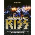 Kiss / ベスト・オブ・キッス バンド・スコア